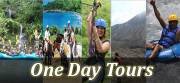 one day tour in costa rica